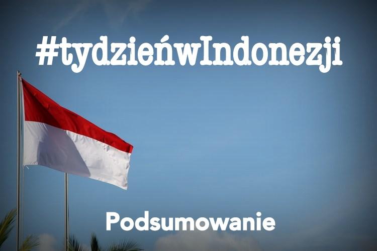 tydzień w indonezji