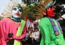 Ondel-ondel. Wielke kukiełki na ulicach Dżakarty