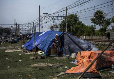 Ubóstwo w Indonezji w 2020 roku