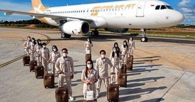Super Air Jet. Nowe, tanie linie lotnicze na indonezyjskim rynku