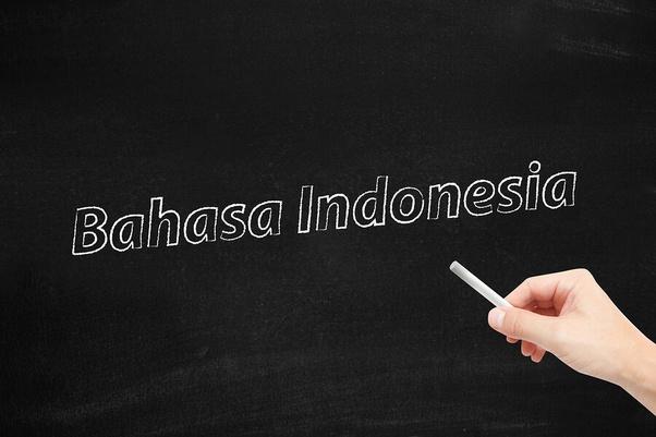 Zabawne, indonezyskie wyrażenia