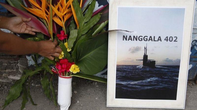Wrak KRI Nanggala-402 pozostanie na dnie. Akcja ratunkowa została zakończona