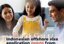 Wizy do Indonezji. Aktualizacja 15 września 2021