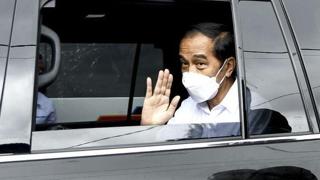Jak bogaty jest prezydent Indonezji Joko Widodo